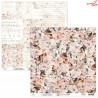 Zestaw papierów 15x15 Florabella /  - Mintay papers
