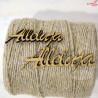 Alleluja - napis 2szt HDF /AWCA