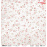 Dwustronny papier Rosy Days 09/10