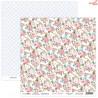 Zestaw papierów  Sweet ballet  ScrapBoys 20,3x20,3cm
