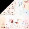 Papier BABY TOYS  05/30x30