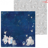 "Papier ZoJu Design ""A kuku!"" 06  /30x30cm"