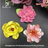 WYKROJNIK - kwiatki /0134