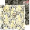 FORCE OF GENTLENESS - zestaw papierów 30,5x30,5cm  /CraftO'Clock