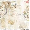 BLOOMING RETREAT - 02 - dwustronny papier 30,5x30,5cm  /CraftO'Clock