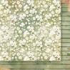 Dwustronny papier Złote sny 06 - Paper Heaven