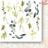 Złote sny -FLOWERS -Paper Heaven