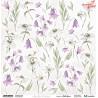 Elementy do wycinania  Aquarelles  Flowers 1 - arkusz do wycinania ScrapAndMe