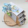 Szufladka kraft 14x7,5cm GoatBox/ID-4463