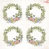 Miłosne zapiski -FLOWERS -Paper Heaven