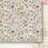 Miłosne zapiski - ZESTAW 30x30cm-Paper Heaven