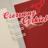 Baza albumowa 20x20 , czerwone karty