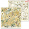 Summer in Mountains 07 - papier - 30,5 cm x 30,5 cm - Lexi Design