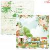 Zestaw papierów 30x30 Country Fair 07/ - Mintay papers