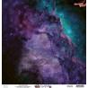 Dwustronny papier -  Nightfall 04 /30x30cm/Mintay