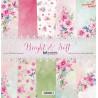 Zestaw papierów Bright & Soft