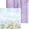 "Papier ZoJu Design ""Lady Spring"" 02  /30x30cm"