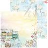"Papier ZoJu Design ""Lady Spring"" 04  /30x30cm"