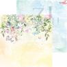 "Papier ZoJu Design ""Lady Spring"" 05  /30x30cm"