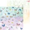 "Papier ZoJu Design ""Lady Spring"" 06  /30x30cm"