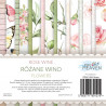 Rózane Wino-FLOWERS -Paper Heaven