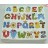 Serwetki alfabet