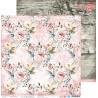 FLOWER FIESTA - zestaw papierów 30,5x30,5cm