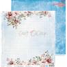 FLOWER FIESTA - zestaw papierów 20,3x20,3cm