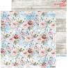 FLOWER FIESTA - zestaw papierów 15,25x15,25cm