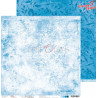 BASIC 12 - BLUE MOOD - 01 - dwustronny papier 30,5x30,5cm /CC