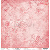 BASIC 11 - PINK MOOD - 06 - dwustronny papier 30,5x30,5cm /CC