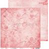 BASIC 11 - PINK MOOD - zestaw papierów 15,25x15,25cm