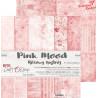 BASIC 11 - PINK MOOD - zestaw papierów 30,5x30,5cm  /CC