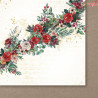 Świąteczna Girlanda 01 - Paper Heaven