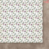 Świąteczna Girlanda - zestaw SMALL 15x15cm - Paper Heaven
