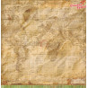 CY01 - SCHOOL ADVENTURES - 04 - dwustronny papier 30,5x30,5cm