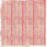 CHRISTMAS TIME - 02 - dwustronny papier 30,5x30,5cm