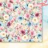 Płatki na wietrze - ZESTAW 30x30cm-Paper Heaven
