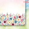 Płatki na wietrze - zestaw SMALL 15x15cm - Paper Heaven
