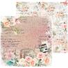 Vintage Craft 06 dwustronny papier 30,05x30,05 cm