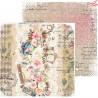 Vintage Craft 05 dwustronny papier 30,05x30,05 cm