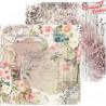 Vintage Craft 03 dwustronny papier 30,05x30,05 cm