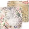 Vintage Craft 01 dwustronny papier 30,05x30,05 cm