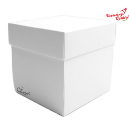 Exploding Box - GoatBox