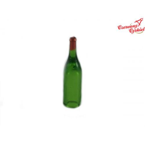 BT029 Buteleczki plastikowe szampan bez etykiet 11x46mm