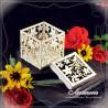 00235 Pudełko Flower