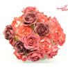 Czerwone Trellis róże - zestaw 20szt/95