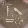 00151 Symbole medyczne